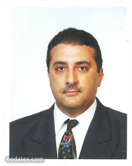 ghassan, 56 from Jounieh Mont-Liban, image: 136533