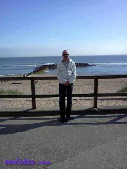 carl, 57 from Leicester England, image: 237831