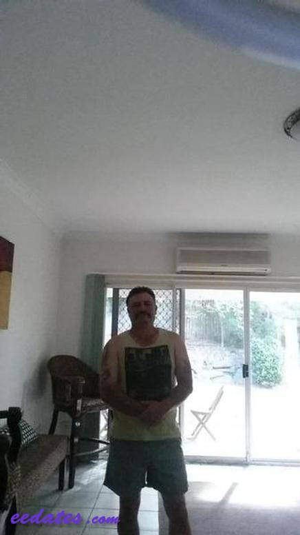 Des Hamilton, 51 from Gold Coast Queensland, image: 290230