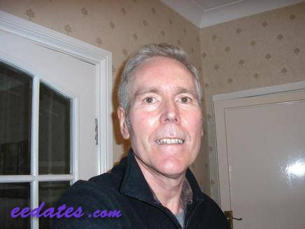 Gary, 63 from Sheffield England, image: 290290