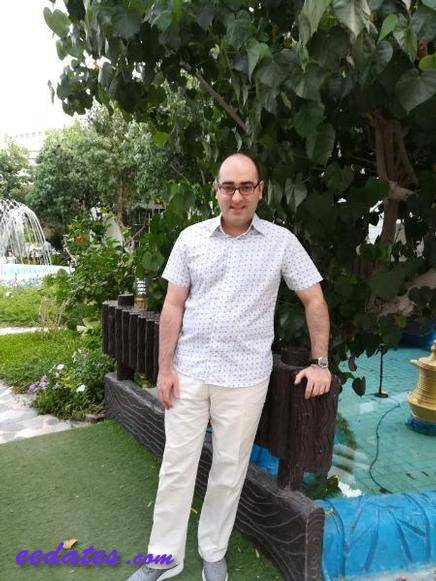 Mohammad, 40 from Tehran Tehran, image: 292349