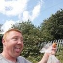 Mike jones - 37, from Chester England